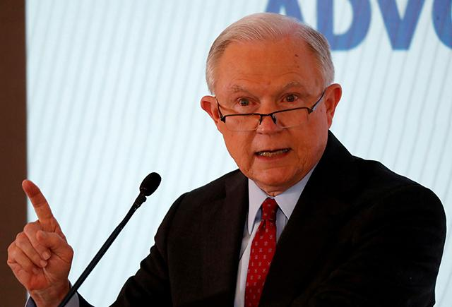 Sessions' Immigration Decision On Domestic Violence Threatens Women's Lives