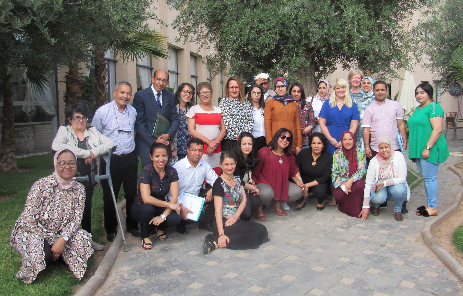 Global Rights For Women In Morocco