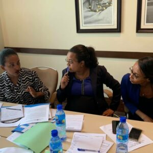 Expanding To Sub-Saharan Africa