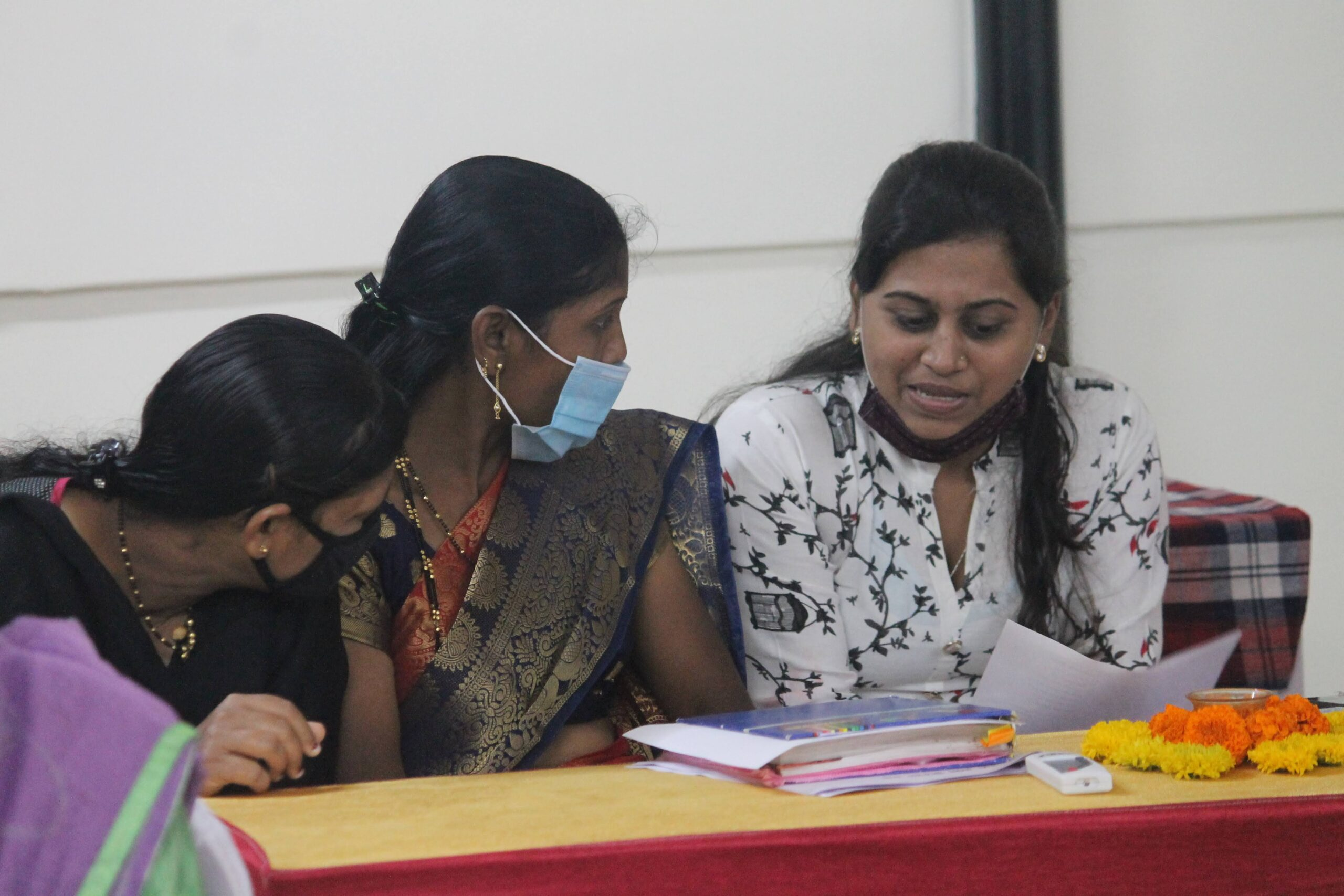 New Domestic Violence Support Network In India